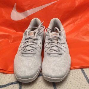 Nike flex supreme TR 6 shoes